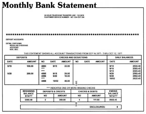 bank-statement